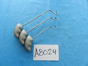 Zimmer Surgical Orthopedic Rush Wire Carrier Set