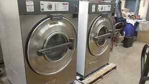Motel Carwash Washer Continental 40lb L1040 3 Phase As Is