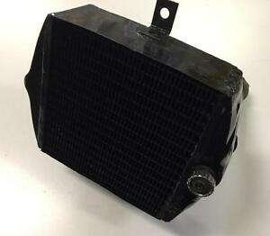 Heater Core For Interior Heater Ford Chev Dodge Rat Rod Car Truck Vintage