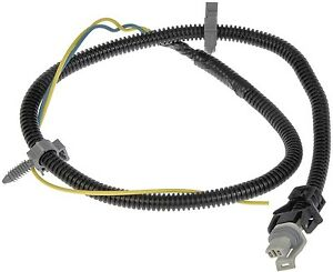 Dorman Abs Cable Harness Front Driver Left Side New Chevy Olds Lh 970 008