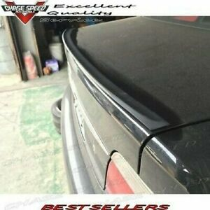 Painted Kdl Type Lip Trunk Spoiler For Honda Civic 7th 2drs 2001 2005 Us Coupe