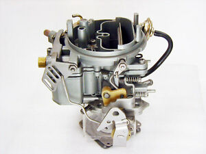Holley 2 Bbl Carburetor R 8026a 1978 Dodge Van Pickup Truck 360 400 100 Refund