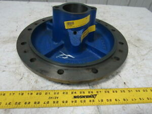 Weir Hazleton 374361 4 Head Casing Slurry Pump Casting 10bb010b 7605a 2a05 29
