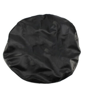 15 New Black Spare Wheel Tire Cover For Soft Pouch Protector Honda Crv