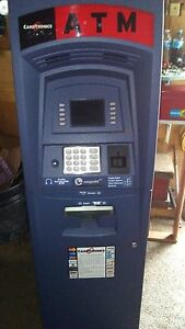Cardtronics Atm Machine