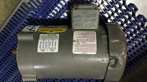 Baldor Electrical Motor