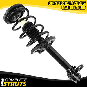 For 2000 2005 Dodge Neon Rear Left Quick Complete Strut Coil Spring Assembly