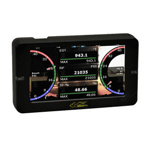 Smarty Touch Screen Programmer Tuner For 98 5 12 Dodge Cummin Diesel 5 9l 6 7l