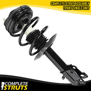 1995 1999 Dodge Neon Front Quick Complete Strut Coil Spring Assembly Single