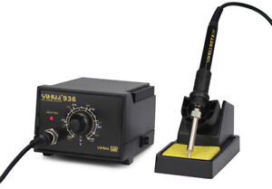 936 Anti static Soldering Station Constant Temperature Electric Iron 45w 220v