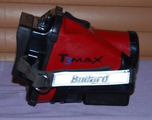 Camera Thermal Imaging Bullard T3max With Battery Only Tested Working
