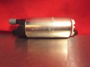Walbro Universal Electric In tank Fuel Pump Gss341