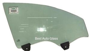 2010 2016 Buick Lacrosse Passenger Side Front Right Door Window Glass Laminated