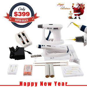 Dental Obturation Endo System Endodontic Gun Heat Pen Gutta Percha Bar Gp Unit