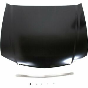 New Kit Hood Acura Tsx 2004 2005