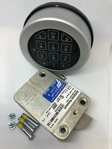 Electronic Combination Safe Lock Replacement For Sargent s g La Gard Grade 2