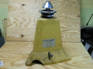 Coats M 76 Wheel Balancer For Parts Only