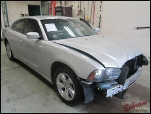 12 13 14 Dodge Charger Automatic Transmission Rwd 3 6l 5 Speed 1601120