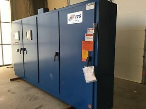 New Its Industrial Vacuum Batch Oven Despatch Wisconsin Blue M Thermal 24x18x10