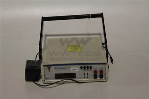 Valhalla Scientific 4314 Digital Igniter Tester