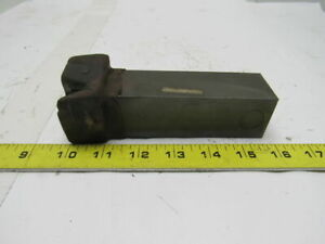 Valenite Vnc 2220 1 5 Square Shank Lathe Tool Holder 6 Length
