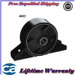 Engine Motor Mount Front 2 4 3 0 L For Mitsubishi Eclipse Galant