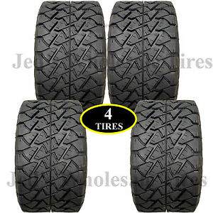 4 22x10 00 14 22x10 14 22 10 14 Mini Truck Tires Timber Wolf All Terrain 4ply