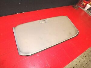 94 95 96 97 98 99 00 01 Acura Integra Sun Roof Sunroof Moonroof Moon Visor 2dr