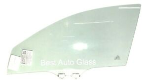 Fits 2004 2008 Acura Tsx Front Left Driver Side Door Window Glass
