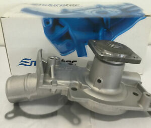 Water Pump For Ford Mondeo Ha Hb Hc 1995 04 1998 Zh20 2 0l Zetec