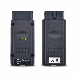 Op Com Obd2 Opel Scanner V1 59 With Pic18f458 Micro Chip Diagnostic V2012 Stable