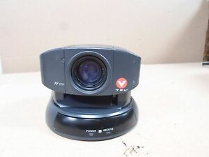 Sony Evi d30v Color Security Conference Video Camera 12x Zoom