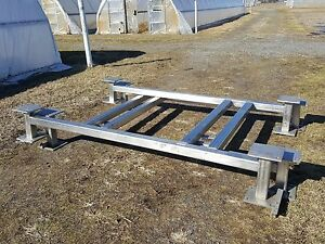 Equipment Stand Frames 7247