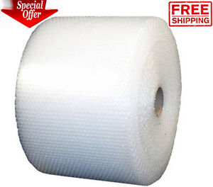 Bubble Wrap 3 16 700 Ft X 12 Small Padding Perforated Shipping Moving Roll
