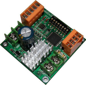 12 24v180w High Power Dc Motor Speed Controller driver Board Cw ccw Current Pid