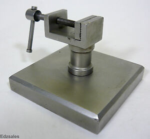 Gambale Merrill Stainless Steel Vise 1 1 8 Jaw Made In Usa