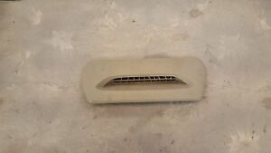 2011 2014 toyota sienna grille assy rr heater air outlet 87180 08010