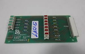 Liebert Comp Side Assy Circuit Board 4c126816