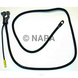 Battery Cable travelall Napa battery Cables cbl 715514