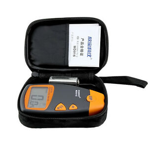High Resolution Bamboo Paper Wood Moisture Meter Tester Tree Moisture Detector
