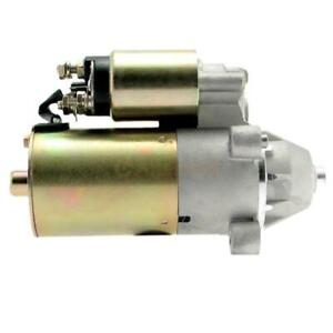 New Starter For Ford Taurus 3 0l 2000 2001 2002 2003 2004 2005 2006 2007 6642