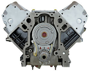 Fits Chevy 5 3l 07 09 Complete Remanufactured Engine Solenoide Plate Installed