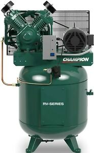 Quality Air Compressor 7 5 Hp Great For Heavy Duty Applications