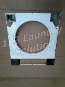 Speed Queen Stack Dryer Front Lower Panel White For Std32dg Used