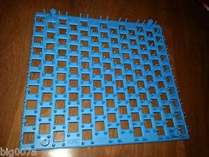 2 Quail Egg Trays For Cabinet Incubator Holds 124 Eggs Krc 124 Coturnix