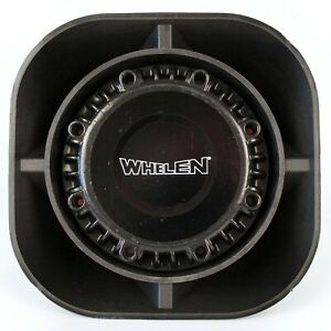 Brand New Whelen Engineering 100 Watt Projector Series Speaker