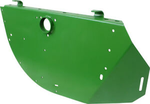 Ah112271 Straw Chopper Side Sheet Rh For John Deere 4400 4420 6600 Combines