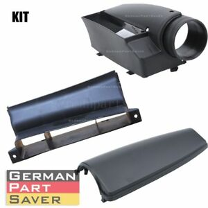 Oem Air Intake Guide Inlet Duct Assembly Fits Audi A3 Vw Beetle Jetta Gti Mk5