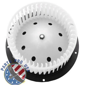 Heater Blower Motor Fan For Ford Lincoln Expedition F150 Pickup Truck A C Hvac