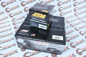 Aem Water Methanol Injection Kit Multi Input W 1 15 Gallon Tank